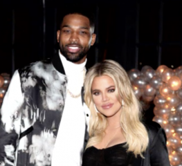 Signs Tristan Thompson Didn't Want To Be Bothered With Khloe Kardashian [VIDEO]
