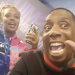 """Gary With Da Tea & Eva Marcille Sing Total's """"Kissin' You"""" [VIDEO]"""