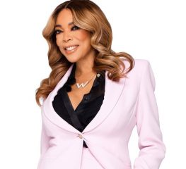 Why Wendy Williams' Husband Should Keep His Mouth Shut [AUDIO]