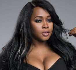 "Did Remy Ma Put Them Paws On A ""Love & Hip Hop"" Cast Mate? [AUDIO]"