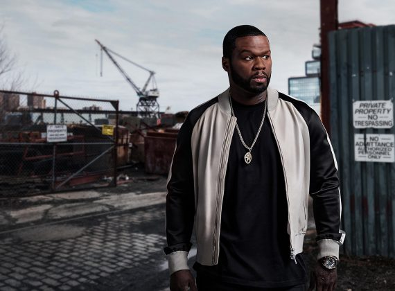 Is 50 Cent Being Too Petty With Teairra Mari? [VIDEO]