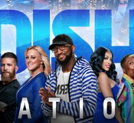 Dish Nation Renewed For Season 8!