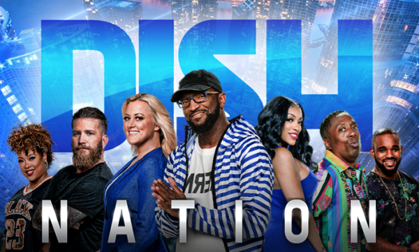 Dish Nation Renewed For Season 8!