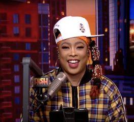 Da Brat Cracks Me Up | Kandi Criticized | Jay Z's New Venture [VIDEO]
