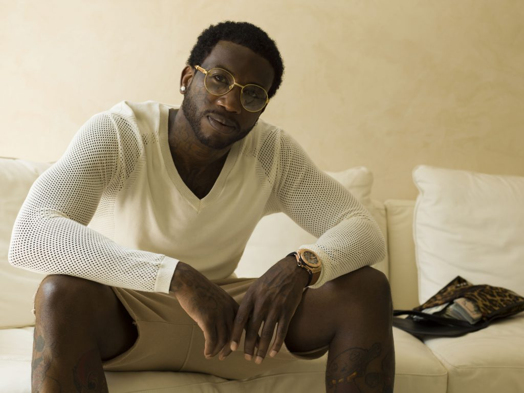 Gucci Mane's Expensive But Drippy Gift | Sammy Davis Jr. Biopic In The Works [AUDIO]