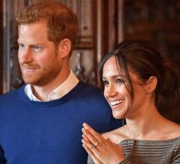 Is It Wrong For Meghan Markle To Upgrade Her Wedding Ring? [VIDEO]