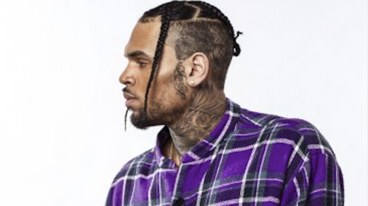 Chris Brown Being Sued For Even More Child Support