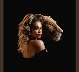 Beyonce's Big Deal [AUDIO]