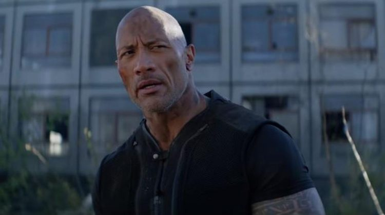 The Rock's Ex-Mistress Is Ready To Tell All [AUDIO]