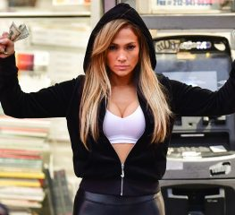Was Jennifer Lopez Caught In A Lie? [AUDIO]