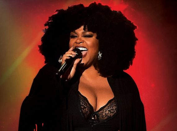 Jill Scott Performing In Atlanta [VIDEO]