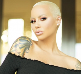 "Amber Rose Outraged | ""Black-ish"" Creator Calls It Quits [VIDEO]"