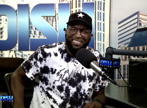 Rickey Smiley Situation With Credit Cards [VIDEO]