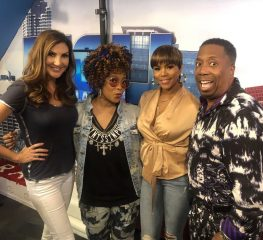 Gary With Da Tea Spills Tea With LeToya Luckett & Heather McDonald [VIDEO]