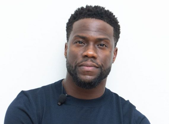 Why Kevin Hart Is Being Sued By The Woman He Cheated With [VIDEO]