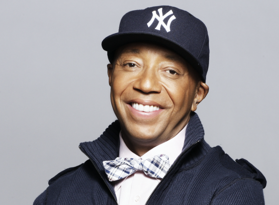 Why Russell Simmons Was Kicked Out Of Yoga Class [AUDIO]