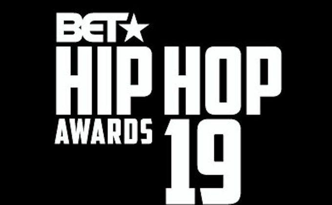 Gary With Da Tea At The 2019 BET Hip Hop Awards [VIDEO]