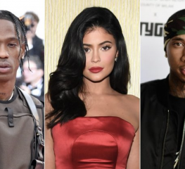 Is Tyga Cuter Than Travis Scott?   Tiffany Haddish Confused 😕   Stacey Dash Is White! [VIDEO]