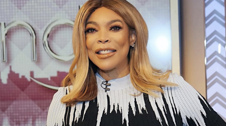 Why Wendy Williams Has To Help Her Ex | Tiffany Haddish Doesn't Lie On Her… [VIDEO]