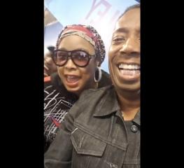 Da Brat Shuts Down My Nicki Minaj Tea! [VIDEO]