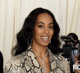 Solange Separated | Mariah Inspired By Kanye [VIDEO]