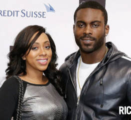 Michael Vick Cheating?   Amber Rose Baby Name   Keyshia Cole Forced To Divorce [VIDEO]