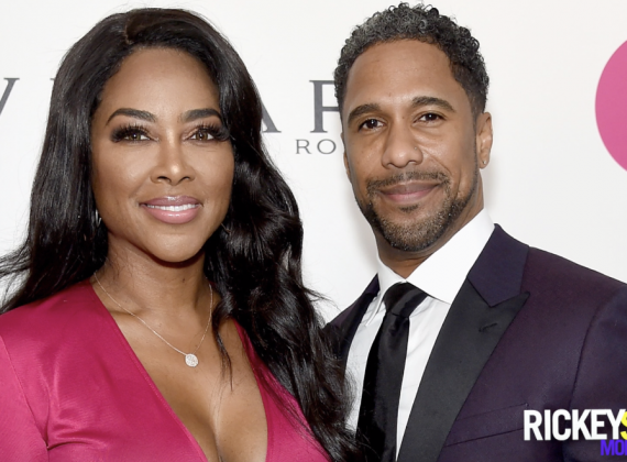 Kenya Moore: No Prenup [VIDEO]