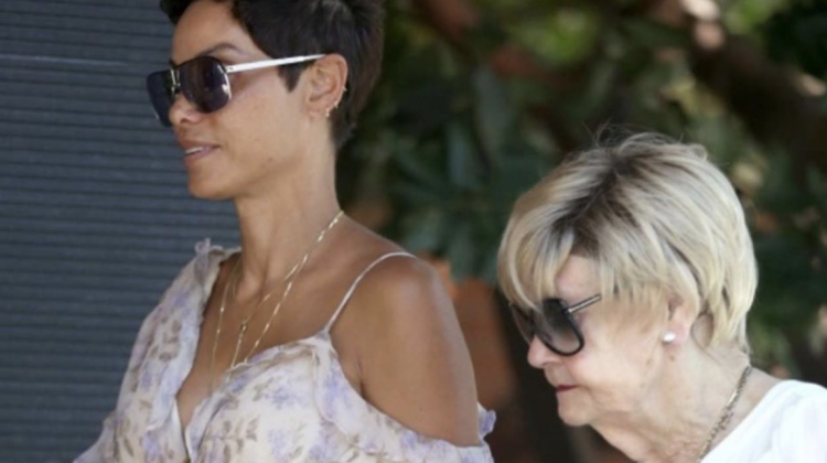 Nicole Murphy News That Made Me Tear Up 😢 [VIDEO]