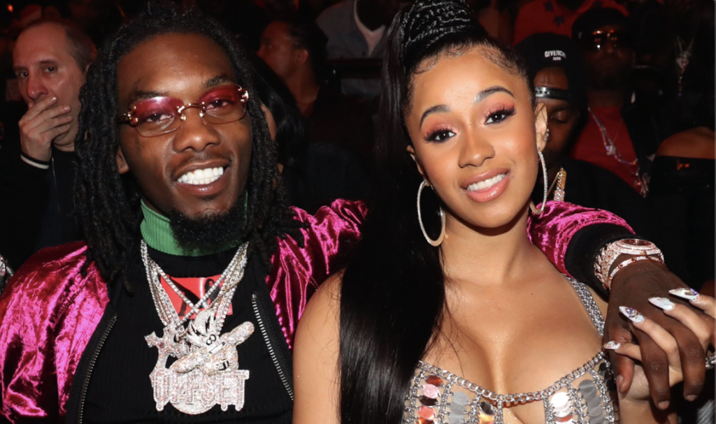 Who Didn't See The Cardi B & Offset Divorce Coming?! [VIDEO]
