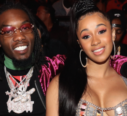 Cardi B Defends Offset | What Tamar's Boyfriend's Family Thinks Of Her [VIDEO]