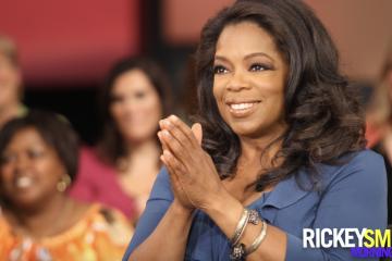 Oprah Coming For Music Exec | Mary J. Blige Film | Lil Mo Revelation [VIDEO]