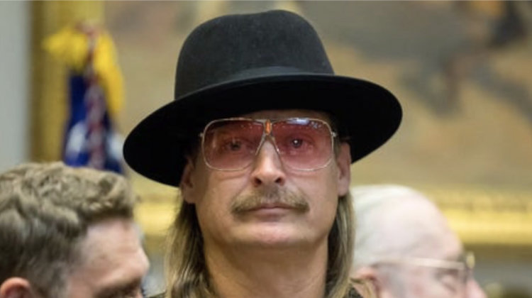 Kid Rock's Loss After Dissing Oprah | Offset Caught Creeping Again? [VIDEO]