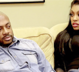 Why Porsha Williams' Therapy Scene Was So Sad 😢 [VIDEO]