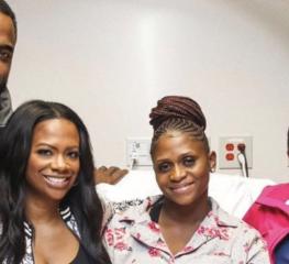 Kandi Burruss Surrogacy | TV Anchor Salaries | Usher Pay Offs