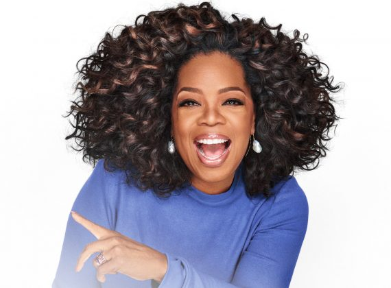 Oprah Steps Down [VIDEO]