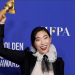 Why I Celebrate Awkwafina [VIDEO]