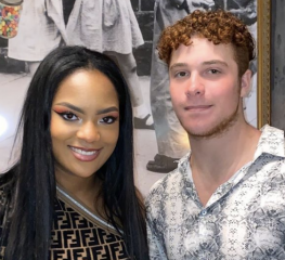 Kandi's Daughter Has A Boyfriend? | Beyonce Criticized [VIDEO]