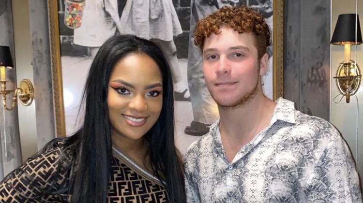 Kandi's Daughter Has A Boyfriend?   Beyonce Criticized [VIDEO]