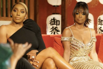 NeNe Leakes Accused | Kandi Burruss Feels Judged