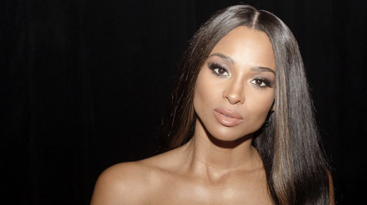 Is Ciara Teaching Her Daughter To Be Fast? [AUDIO]