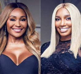 Cynthia Bailey Worried | Better Kevin Hart | NeNe Leakes Lawyer [VIDEO]
