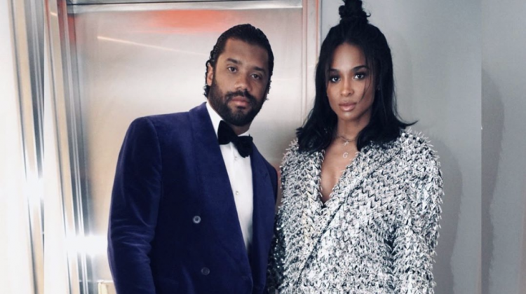Ciara Keeps It Hot | Erykah Badu Scent | Super Baby [VIDEO]