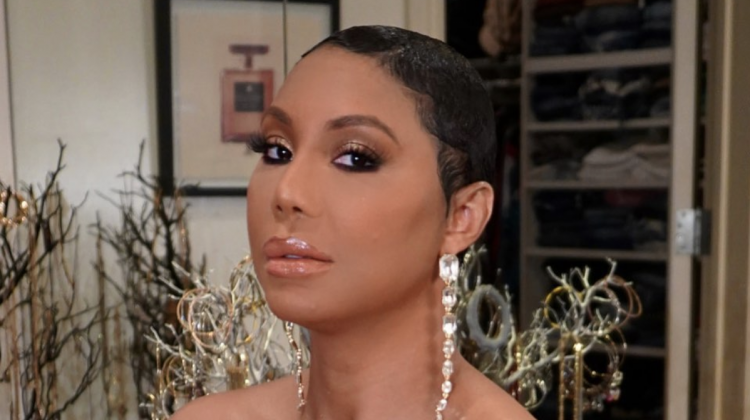 Was Tamar Braxton Right About Loni Love? | Amber Rose Face Tattoo Backlash [VIDEO]