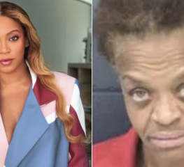 Car Thief Suspect Claims To Be Beyonce [VIDEO]