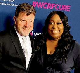 Loni Love Makes Boyfriend Sign NDA | Oprah Winfrey As VP? [VIDEO]