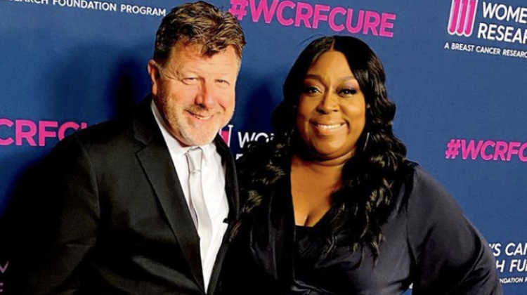 Loni Love Makes Boyfriend Sign NDA | Oprah Winfrey As VP? [VIDEO]