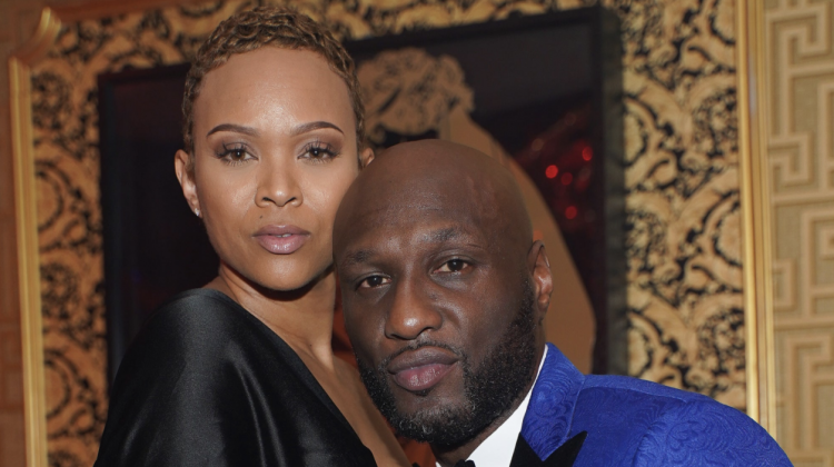 Lamar Odom's Ex Messed With Tristan Thompson? | Kevin Hart's Stylist Did Him Dirty! [AUDIO]