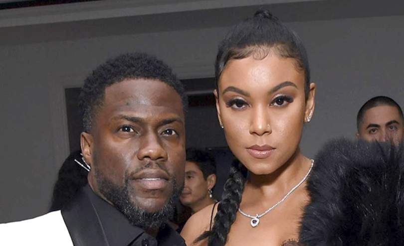 Review Of Kevin Hart & His Wife On Tik Tok [VIDEO]