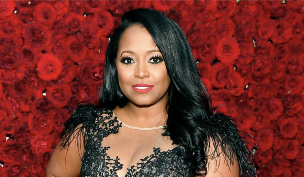 Keshia Knight Pulliam  Comes For Ed Hartwell   Halle Berry Bday   Divorce On The Horizon? [AUDIO]