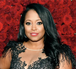 Keisha Knight Pulliam Demand | Janet Jackson Wouldn't Move For Love [VIDEO]